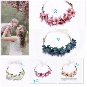 Accessories - 2019 For Girls Kids Flower Headband Baby Hair